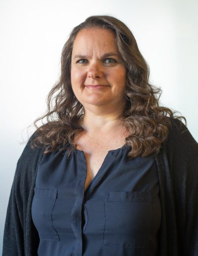 Jenny Wendling Claims Processing Specialist